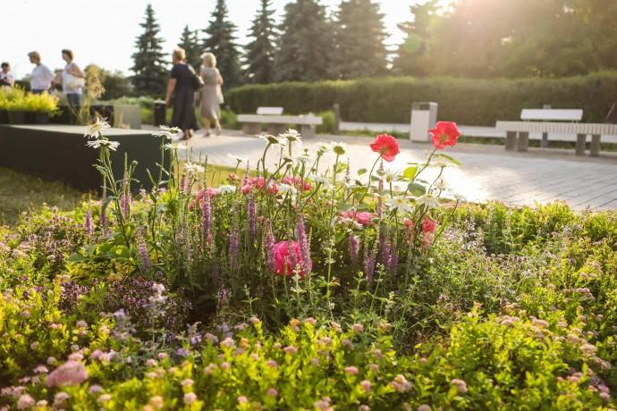 5 причин посетить Moscow Flower Show
