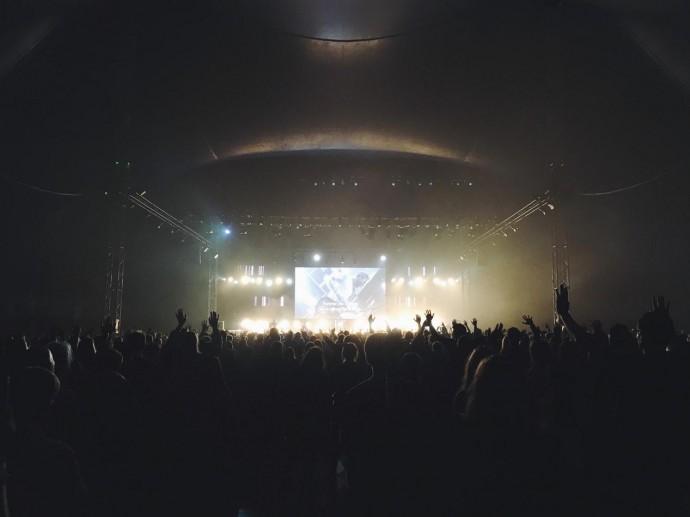 13 концертов марта: выбор ParkSeason
