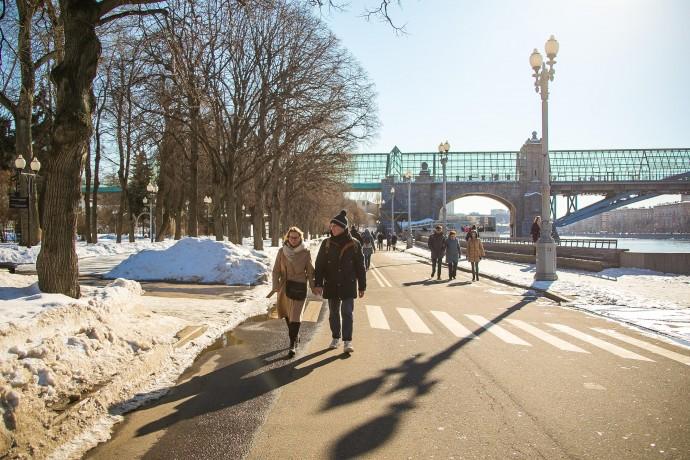 Выходные в Москве: афиша 20-21 марта