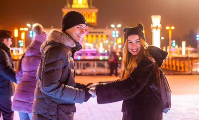 Выходные в Москве: афиша 15 февраля — 16 февраля