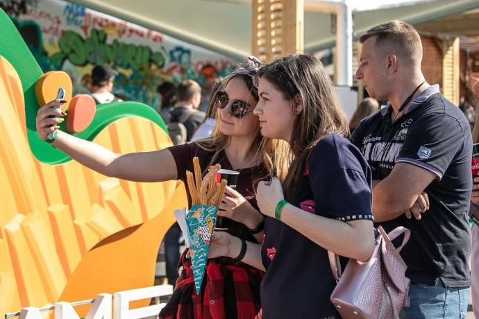 Delivery Fest-2019: как прошел первый фестиваль еды и музыки