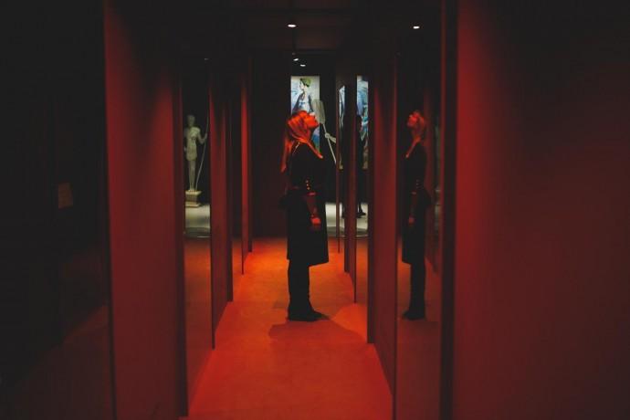 5 причин посетить выставку коллекционера Д.Волкова в ММОМА