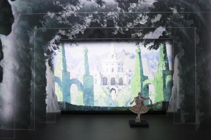 Как устроена выставка «Сады Серебряного века» в «Царицыне»