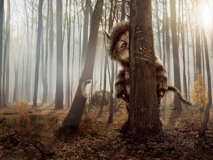 Не только  «Фантастические твари»: 5 фильмов о необычных существах