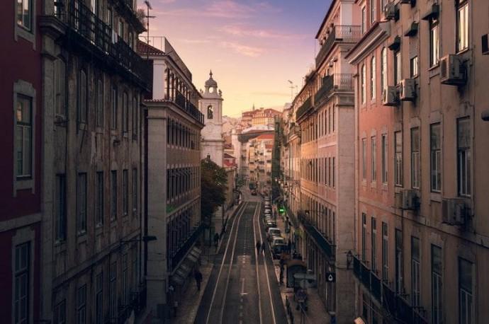 Кино и город: 3 фильма о любви к месту