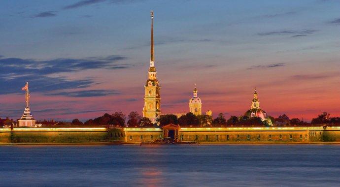 9 мая в Петербурге: 8 идей от ParkSeason