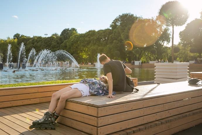 «Люди, которые бегают в фонтане в «Музеоне», не дойдут до музея»: американские антропологи о парках Москвы