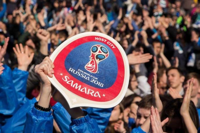 Фестиваль болельщиков в Самаре: чем заняться