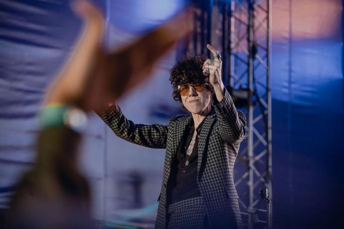 Элджей, LP и другие звезды на фестивале «Ласточка»-2019