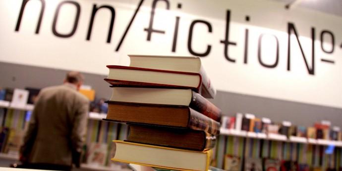 Гид по книжной ярмарке non/fiction: 24 самых интересных события