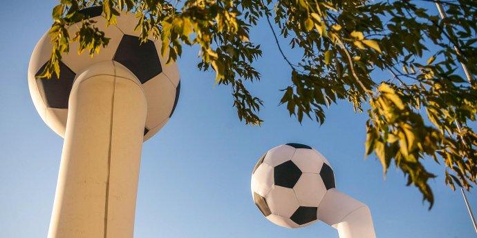 «Россия любит футбол»: 50 самых ярких моментов фестиваля
