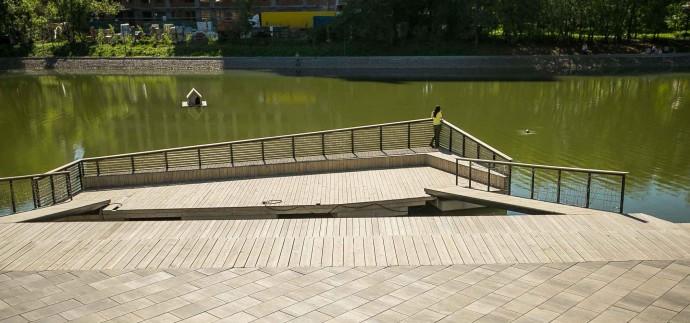Меньше — лучше: 7 самых компактных парков Москвы