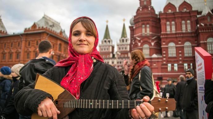 День народного единства в парках Москвы: афиша ParkSeason