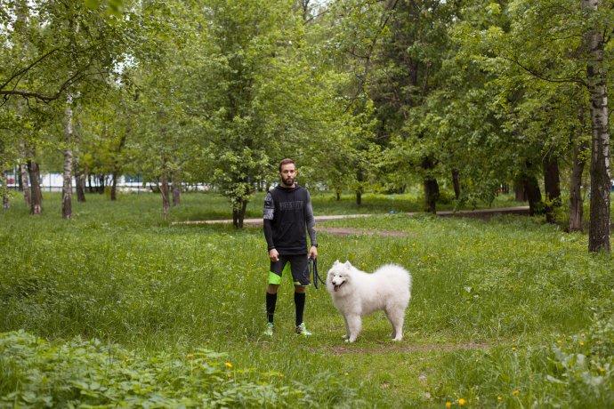 Бегуны — о любимых маршрутах в московских парках