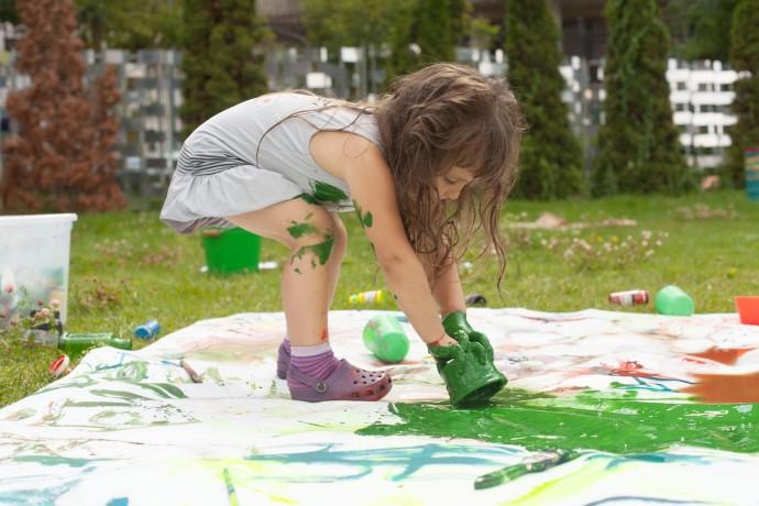 Как приучить ребенка к активному отдыху и не устать: советы ParkSeason