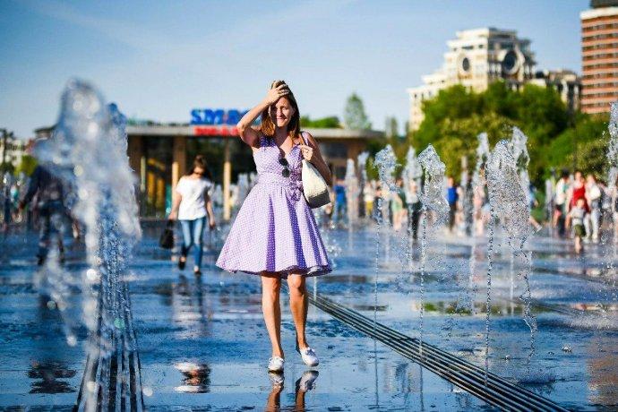 Куда пойти 9 мая: 10 идей от ParkSeason