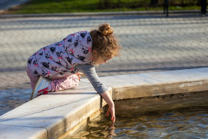 Первомай: как отметят праздник весны и труда в столичных парках