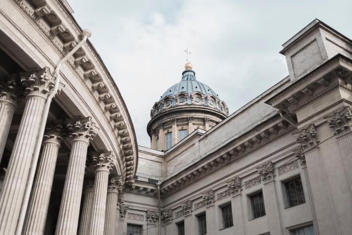 10 необычных мест Санкт-Петербурга
