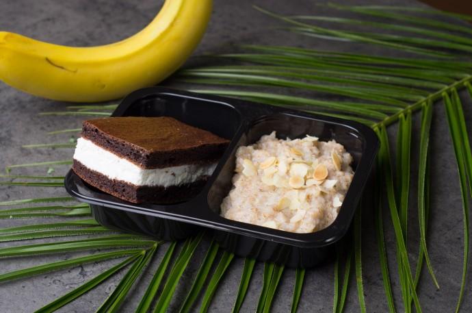 Здоровая еда на дом: как работают сервисы по доставке правильного питания