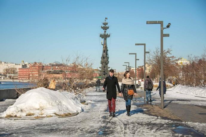 Выходные в Москве: афиша 27-28 февраля