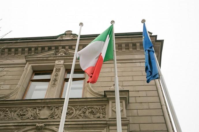 Италия в Москве: гид ParkSeason