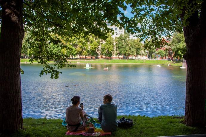 5 легенд парков и скверов Москвы: обзор ParkSeason
