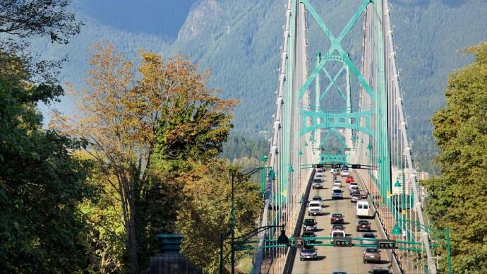 Лучшие парки мира: Стэнли Парк в Ванкувере