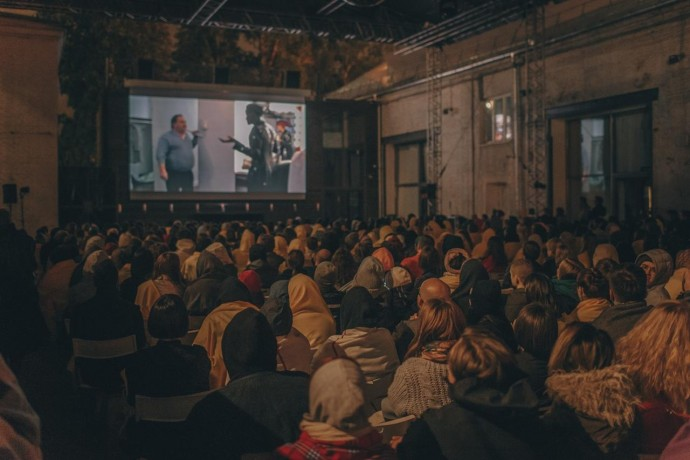 5 кинособытий октября в Петербурге: подборка ParkSeason