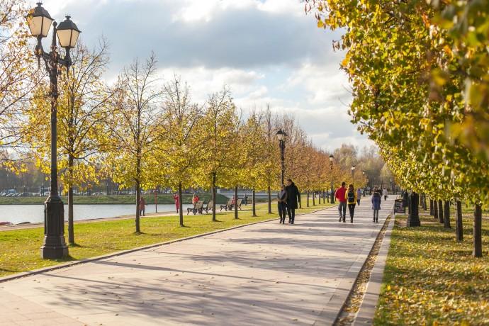 Выходные в Москве: афиша 7-8 ноября