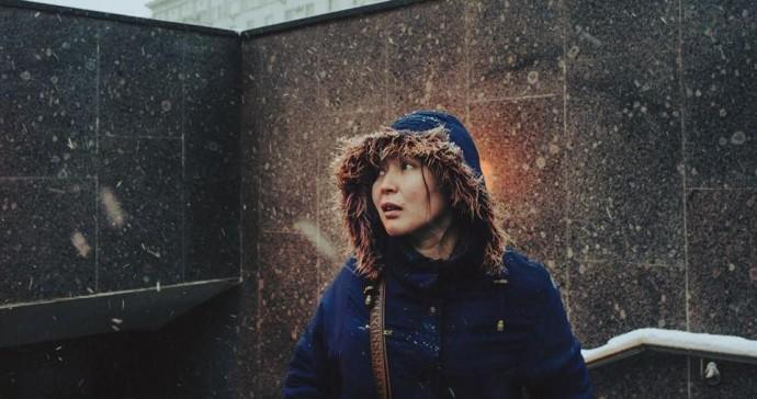 Рецензия на «Айку»: история о «маленьком человеке» в большой Москве