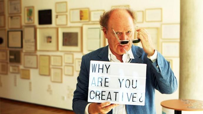 «Почему мы креативны?»: отвечают Квентин Тарантино и Стивен Хокинг