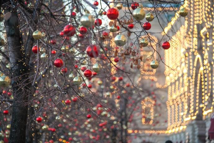 Выходные в Москве: афиша 28-29 декабря