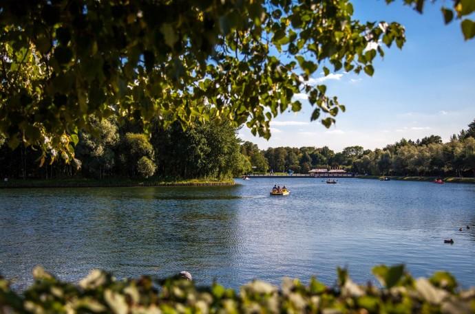 Чем заняться в Измайловском парке: 7 идей ParkSeason