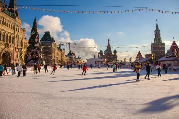 Выходные в Москве: афиша 16-17 января