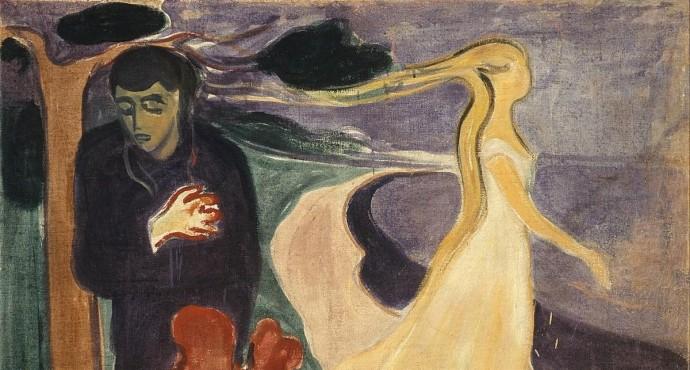 Выставки Третьяковской галереи: от Архипа Куинджи до Эдварда Мунка