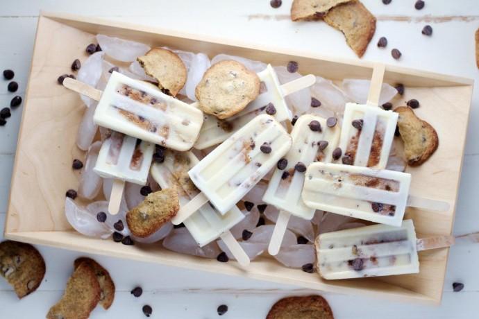 Домашнее мороженое: рецепты ParkSeason