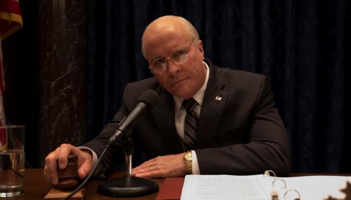 Злой гений политики США: рецензия ParkSeason на фильм «Власть»