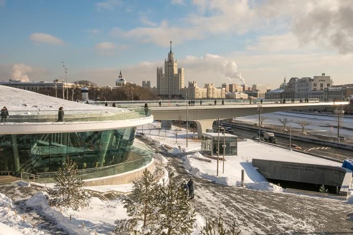 Выходные в Москве: афиша 23-24 января
