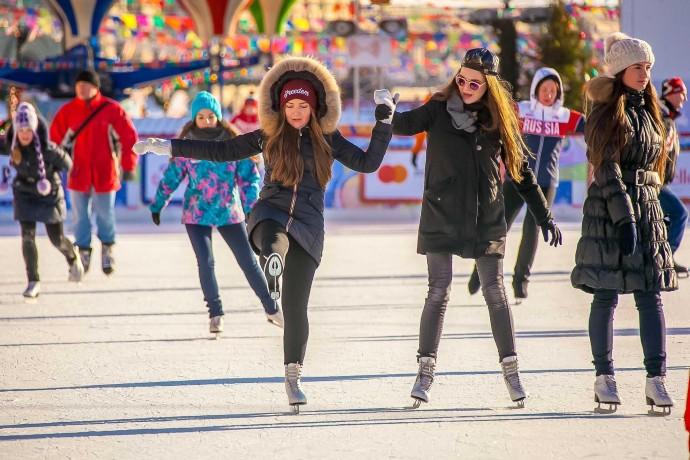 Зима близко: что готовят столичные парки в грядущем сезоне?