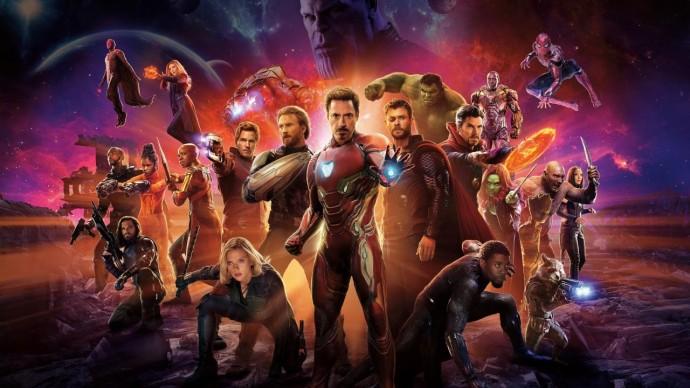 Премьеры супергеройского кино: что смотреть до выхода «Мстителей»