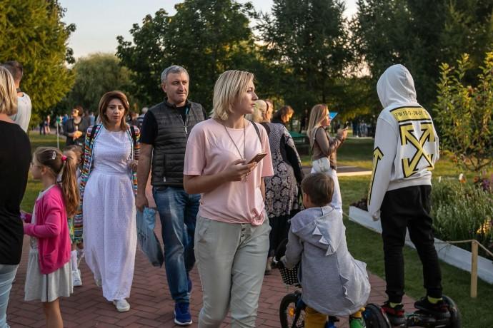 Выходные в Москве: афиша 19-20 сентября