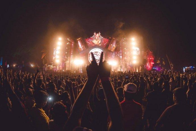 8 самых жарких концертов осени: выбор ParkSeason