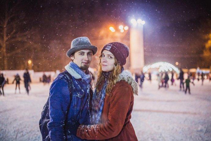 10 идей, как провести День святого Валентина в Москве