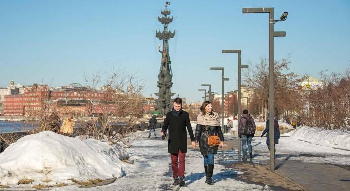 Выходные в Москве: 16-17 марта