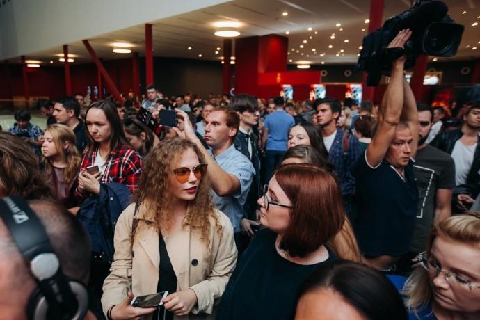Кинофестивали месяца в Москве: подборка ParkSeason