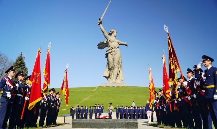 День Победы в Волгограде: подборка праздничных событий