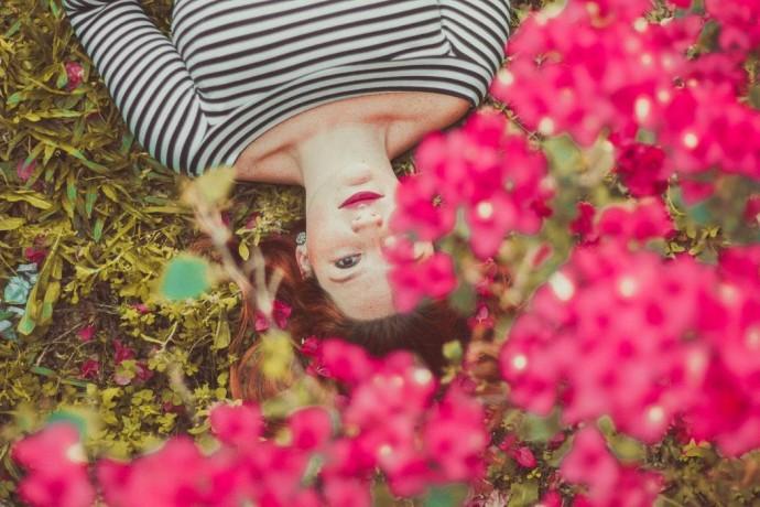 4 места для весенней фотосессии: советы ParkSeason