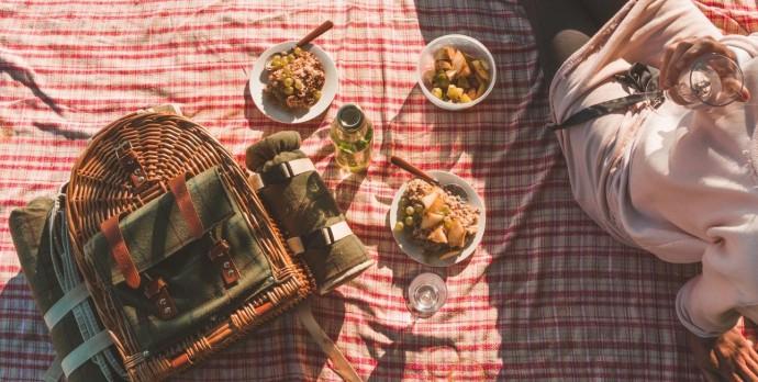 Собираемся на пикник: советы ParkSeason