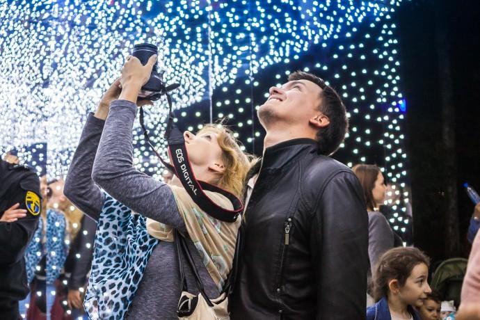 Юрий Медведев о том, как правильно освещать мегаполисы