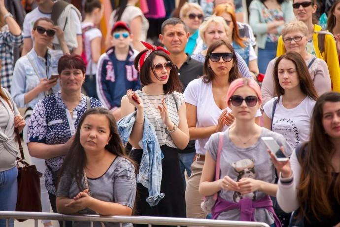 Чем заняться на майских в Петербурге: 7 идей ParkSeason